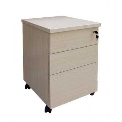 hộc di động gỗ HG02B