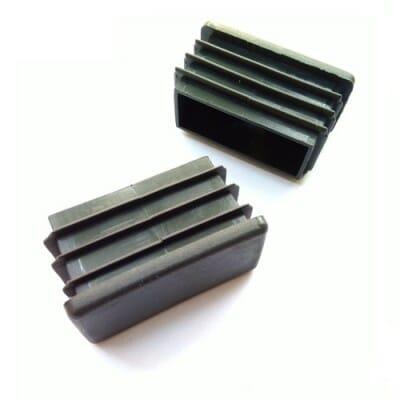 Nút nhựa bịt đầu ống sắt 25x50