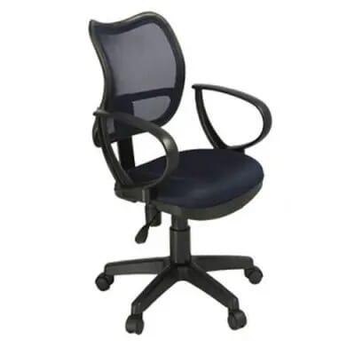 Ghế xoay văn phòng GX04 | Ghế xoay bọc vải lưới của Nội Thất 190