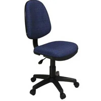 Ghế xoay văn phòng GX02   Ghế xoay bọc vải nỉ của Nội Thất 190
