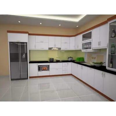 Tủ bếp hiện đại nhất