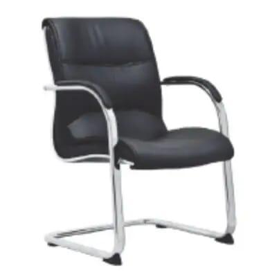 Ghế Chân Quỳ QC04U1 | Ghế họp văn phòng chân quỳ của Nội thất 190