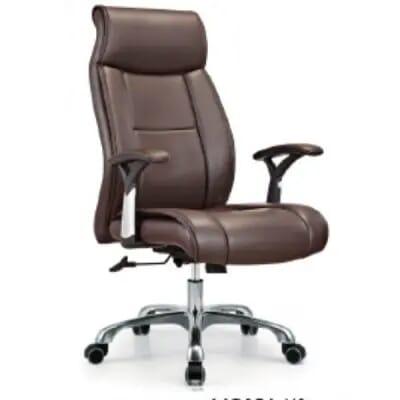 Ghế xoay giám đốc DC15A | Ghế lãnh đạo cao cấp của SAIGON FURNITURE