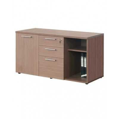 Tủ phụ bàn giám đốc gỗ TG06-1